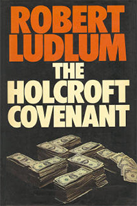 Ludlum_-_The_Holcroft_Covenant_Coverart